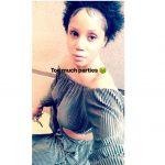 Maheeda Demands Money From Yahoo Boys Using Her Photos To Catfish