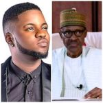 """""""Buhari Is The Worst President In The World"""" – Skales Says."""