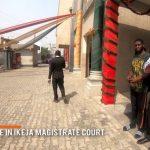 Umarudeen Kayode, Davido's Crew Member Arraigned In Court