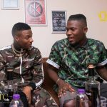 PHOTOS: Wizkid, Falz, Basketmouth At Ycee's Concert In UK –
