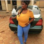 "Meet Baeizbae, ""The President Of Watermelon Breast Association Of Nigeria"""