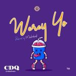 Instrumental:- CDQ – Werey Yo (Remake By 2flexing)