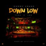 MUSIC: Dammy Krane Ft. Ycee X L.A.X – Down Low