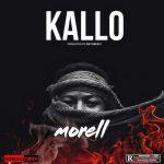 MUSIC: Morell – KALLO