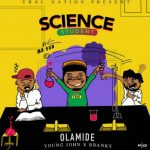 Instrumental:- Olamide – Science Student (Remake By Hitsound)