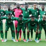 Russia 2018: Nigeria, England Confirm June 2 Wembley Friendly