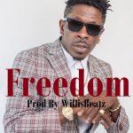 MUSIC: Shatta Wale – Freedom (Prod. by Willisbeatz)