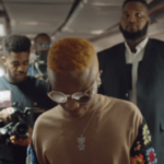 VIDEO: WizKid 'From Lagos to London' Documentary