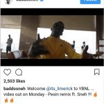 "Olamide Signs Two New Young Artiste ""LIMERICK"" & ""LYTA"" To YBNL."