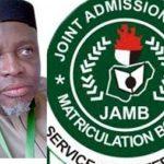 Snake: JAMB Registrar Blasts Nigerians For Joking Over Missing N36m