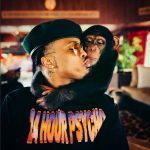 August Alsina Shares Photos With Monkey, Nigerians React