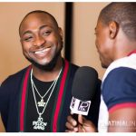 Davido Set To Open Record Label For All The Artists Under Him