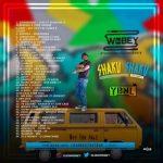 MIXTAPE: DJ Enimoney – Shaku Shaku Therapy Mix