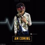 MUSIC: Young Cent – Am coming