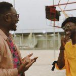 MUSIC: Moelogo Ft. Adekunle Gold – Happy
