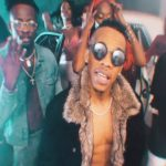 VIDEO: Tekno – Anyhow Ft. OG, Flimzy & Selebobo
