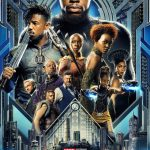 Download Movie: Black Panther (2018)