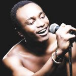 Brymo Trends On Twitter As He Plays Piano In An Open Space Wearing Only G-string