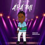 MUSIC: Lil Kesh – Apa Mi (Prod. By Princeton)