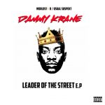 MUSIC: Dammy Krane – Bad and Buji | Leader Of The Street