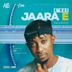 MUSIC: K'nas – Jare E (Prod By Mr Kleb)