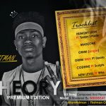 MUSIC: 4stman – Theory Premium Edition