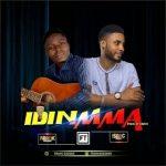 MUSIC: Idinmma By Frank Godson Ft Isaac Praise