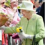 Here's why Queen Elizabeth has two birthdays