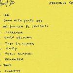 MUSIC: Adekunle Gold – IRE (Remix) Ft. Jacob Banks