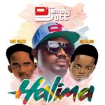 MUSIC: DJ Jimmy Jatt Ft. Mr Eazi & Skales – Halima
