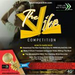 The Vibe Free Beat Competition