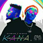 INSTRUMENTAL: Olamide Ft. Wizkid – Kana (Prod. By DJ Smith)
