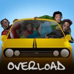 MUSIC: Mr Eazi – Overload Ft. Slimcase & Mr Real