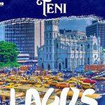 MUSIC: Teni – Lagos