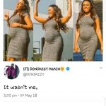 Don Jazzy Reacts To Linda Ikeji's Pregnancy News
