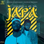 MUSIC: JOSHSTIXS_JAPA_FT_MR. RIM