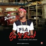 MUSIC: MR Deelong – Oja Ti Burst