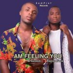 MUSIC: K-lilDon Ft Rapic Nwa- Am feeling you
