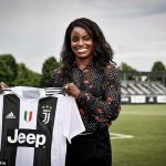 Eni Aluko Signed By Juventus From Chelsea