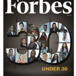 Forbes Releases 2018's 30 Under 30 List, Wizkid, Davido, Yemi Alade, Sarkodie, Others Make List