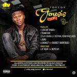 EP: Toxcox – Genesis (The Ep)