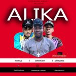 MUSIC: Emanosky Ft Yatokaze And Spengeorge – Alika