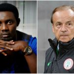 """Mumu Coach"" – AY Blasts Gernot Rohr After World Cup Exist"