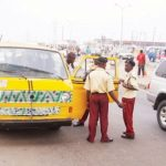See The Number Of People LASTMA Arrests Daily Over Traffic Offenses