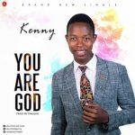 [Gospel Music] Okunlola Kehinde   You Are God