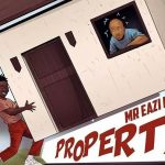 MUSIC+VIDEO: Mr. Eazi – Property Ft. Mo-T