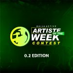 Naijaactive Artiste Of The Week 0.2 Edition