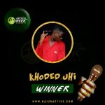 Naijaactive Artiste OF The Week 0.4 Edition Winner Revealed
