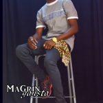 MUSIC: Magrin – Gangster Prod. Jaysmart