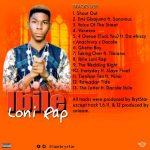 BrytStar – Ibile Loni Rap (Ep Album)
